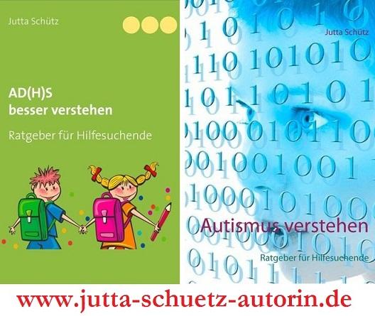 Asperger Autismus und AD(H)S