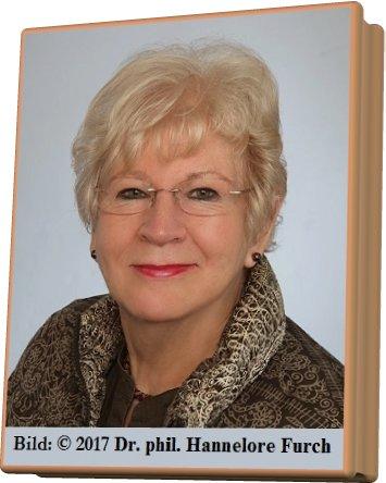 Dr. Hannelore Furch - Aus ihrem Leben