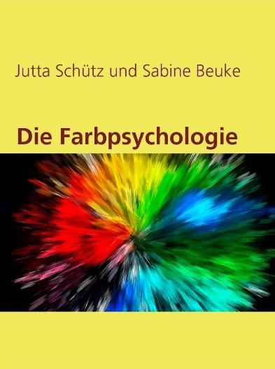 Die Farbpsychologie