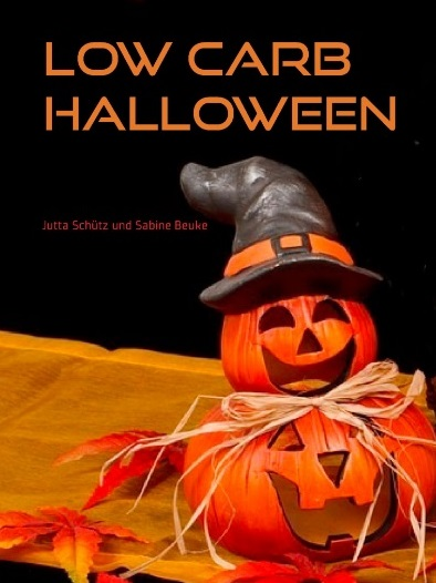 NEWS: LOW CARB Halloween