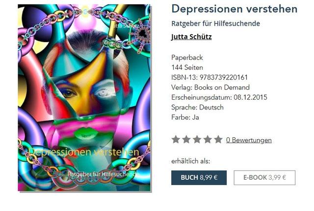 Depressionen verstehen