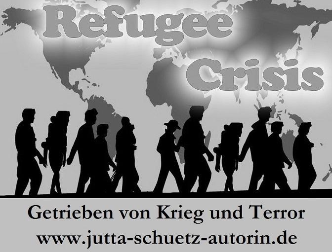 Kommt nun die neue Flüchtlingskrise?