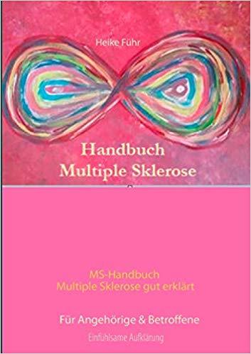 Heike Führ schreibt MS-Handbuch Multiple Sklerose gut erklärt