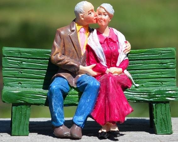 Die richtige Ernährung für Senioren