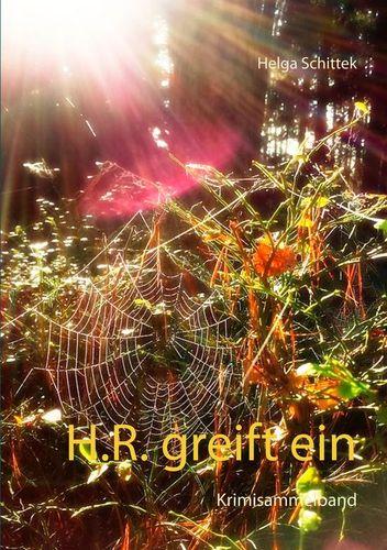 H.R. greift ein (Krimisammelband)
