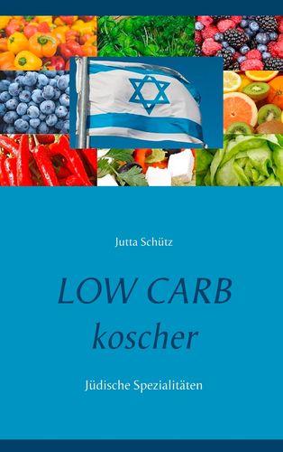 Jüdisches Kochbuch und Ratgeber