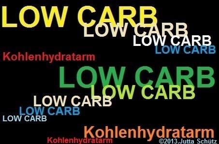 Keine Zählerei der Kalorien