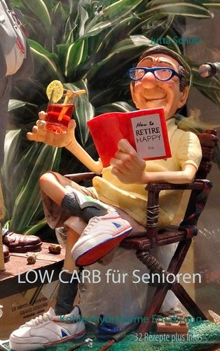Gesunde Ernährung für Senioren