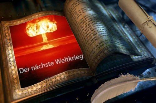 Aktueller Buchtipp: Der nächste Weltkrieg