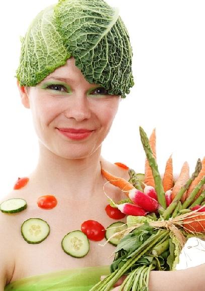 Vegetarismus besser verstehen