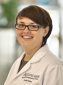 Lydia Holm ist als Projektmanagerin direkte Ansprechpartnerin bei ABConcepts.  © Holger Bernert