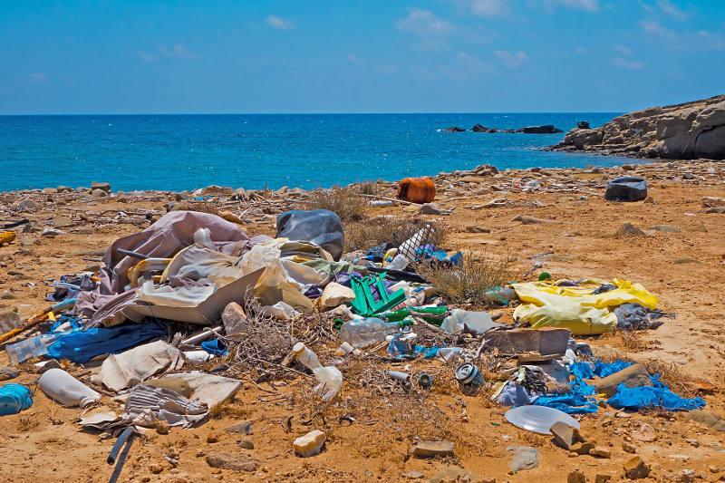 Konferenz zum Basler Übereinkommen in Genf - Bundesregierung für Exportverbot von unsortiertem Plastikmüll
