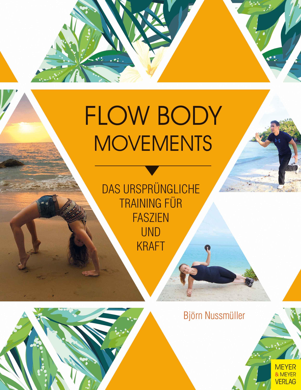 Cover von Flow Body Movements