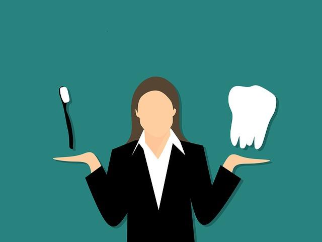 Zahnarzt Geschäftsführung