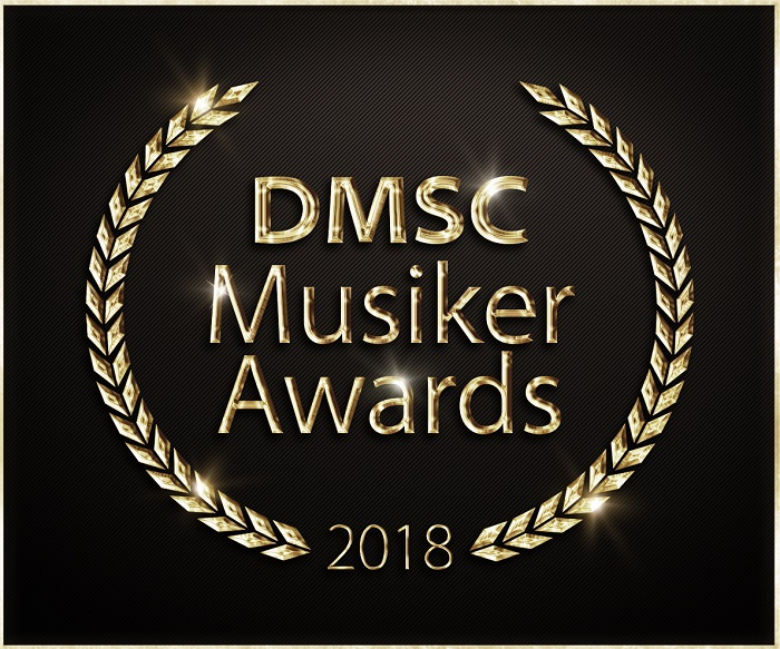 DMSC-Musiker-Awards 2018