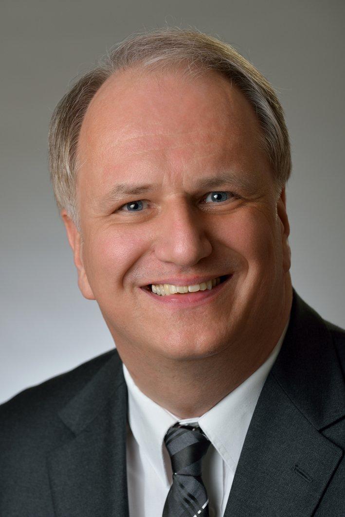 Dr. Siegmar Moltzahn, Leiter Financial Analytics, mayato GmbH
