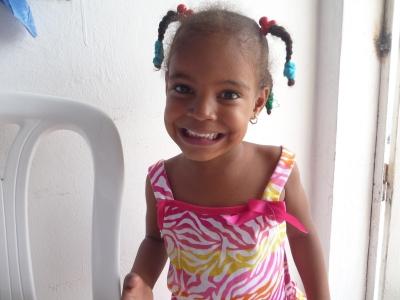 Ein Lächeln für Kinder