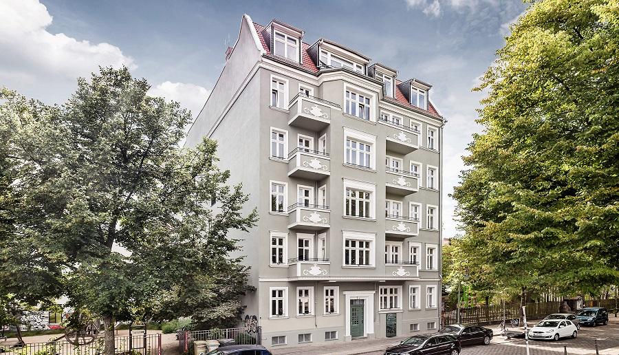 Gebäude am May-Ayim-Ufer 6_Copyright David Borck Immobiliengesellschaft