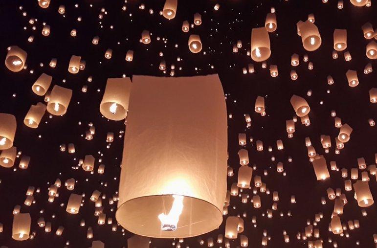 Gebeco bringt Reisende zu den Neujahrsfesten weltweit