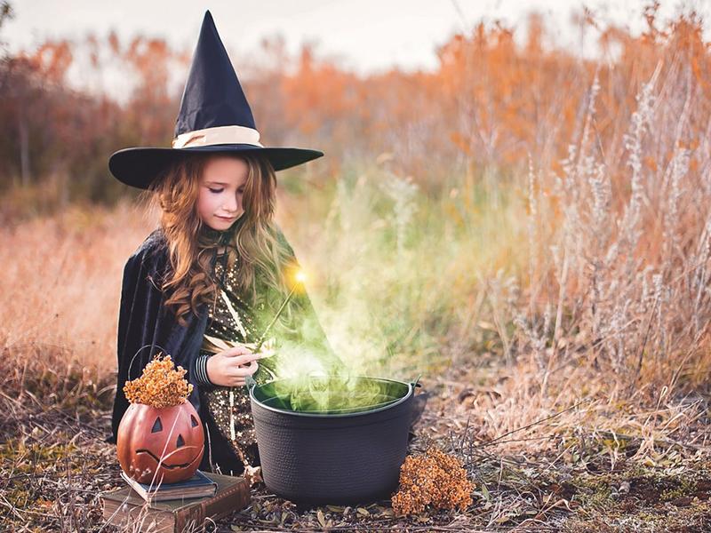 Halloween Kinderkostüme von Horror-Shop.com