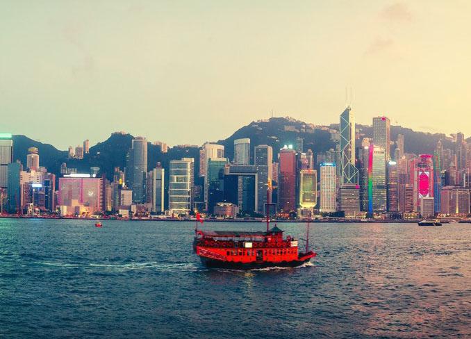 Black Label Immobilien präsentiert die neue chinesische Webseite