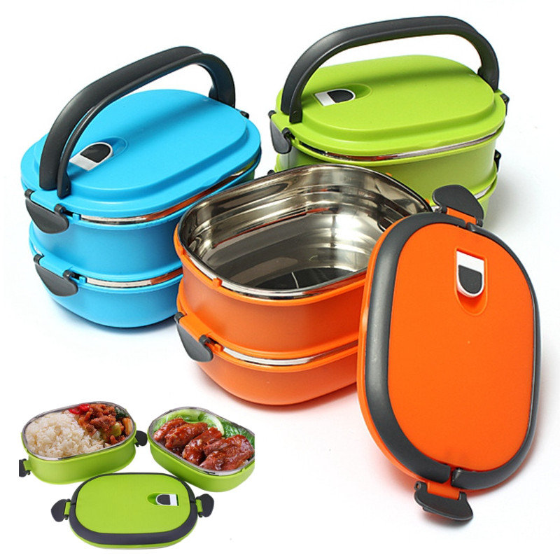 Insulation Lunch Boxes