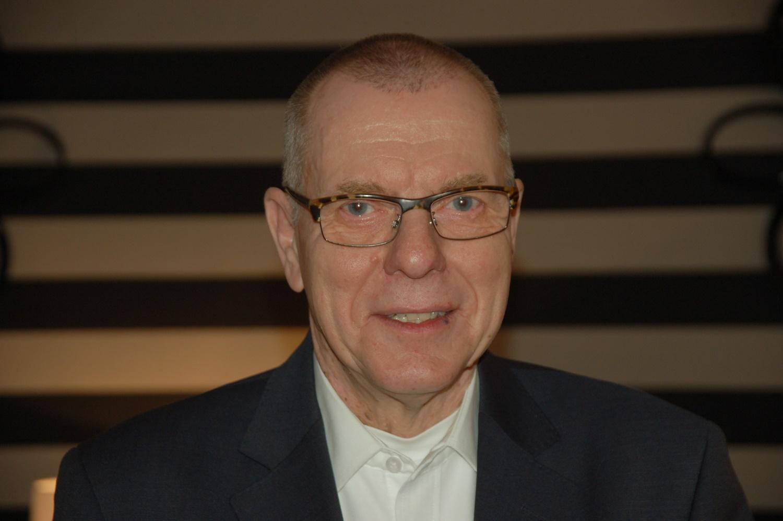 Joachim Koza ist Vorsitzender des Deutschen Psoriasis Bundes e.V. (DPB)