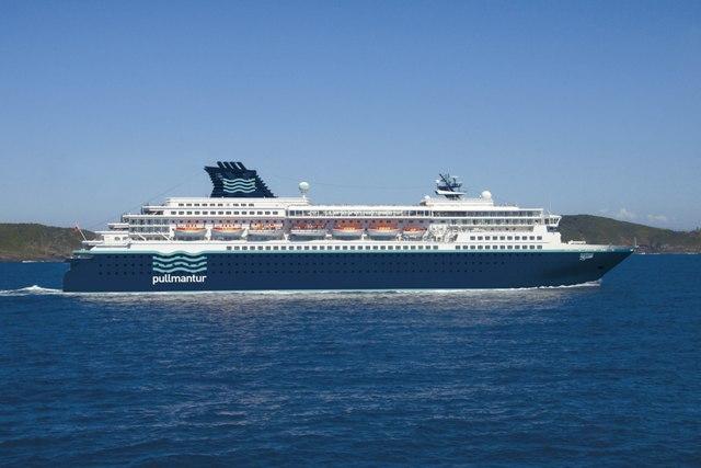 Günstige Kanaren-Kreuzfahrten an Bord der Zenith von Pullmantur Cruises