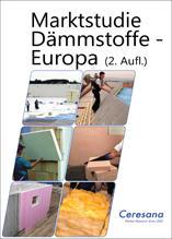 Marktstudie Dämmstoffe - Europa (2. Auflage)