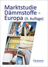 Marktstudie Dämmstoffe - Europa