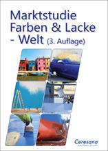 Marktstudie Farben & Lacke – Welt (3. Auflage)