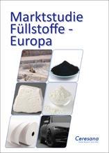 Marktstudie Füllstoffe – Europa