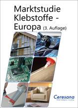 Marktstudie Klebstoffe - Europa (3. Auflage)