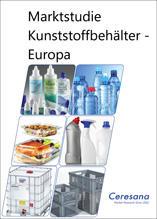 Marktstudie Kunststoffbehälter-Europa