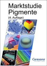 Marktstudie Pigmente