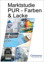 Marktstudie PUR - Farben & Lacke
