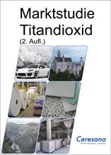 Marktstudie Titandioxid (2. Auflage)