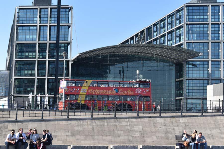 Berlin hat sich rasant zur Weltstadtmetropole entwickelt