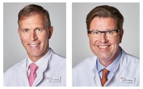 Focus Ärzteliste Schön Klinik Düsseldorf