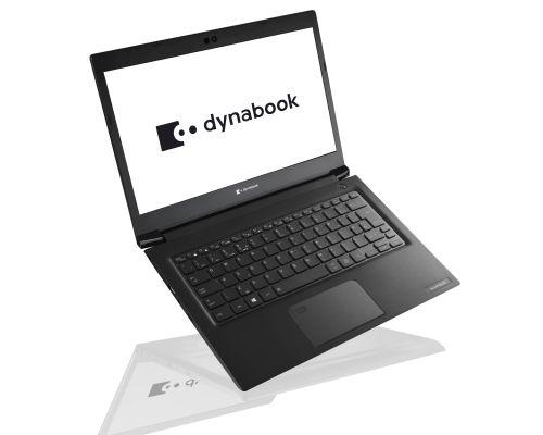 Portégé A30-E von dynabook