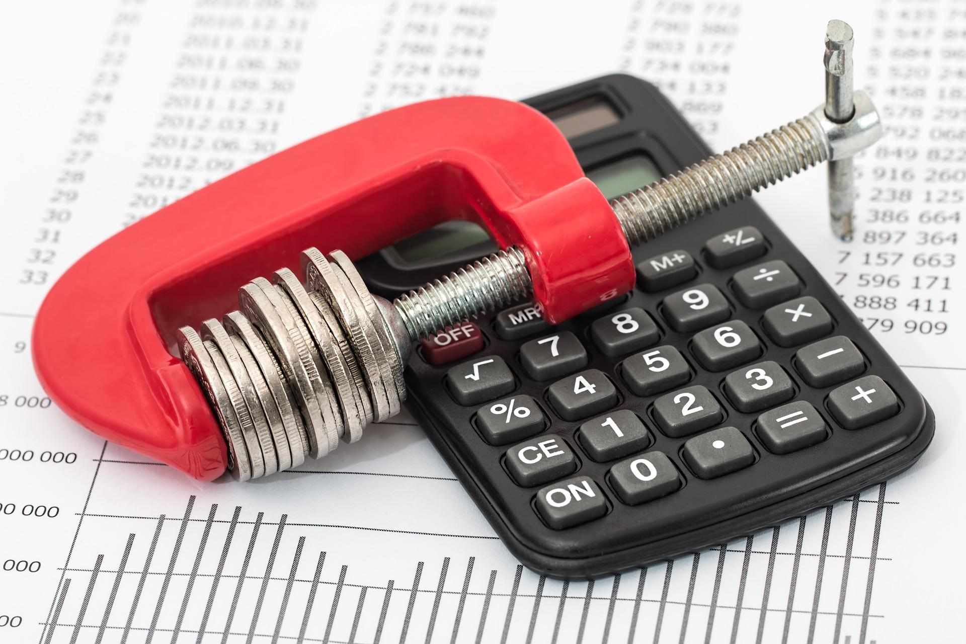 savings budget investment