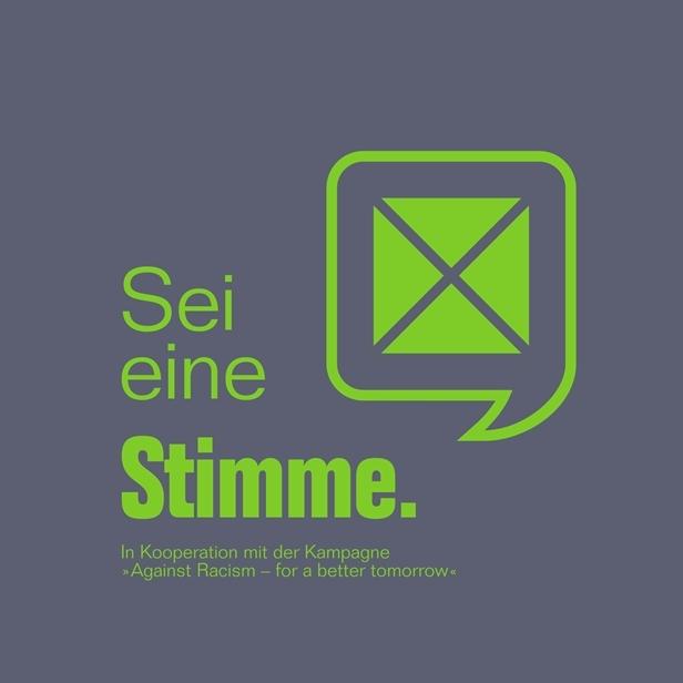 """""""Sei eine Stimme"""" macht Station in Bremen"""