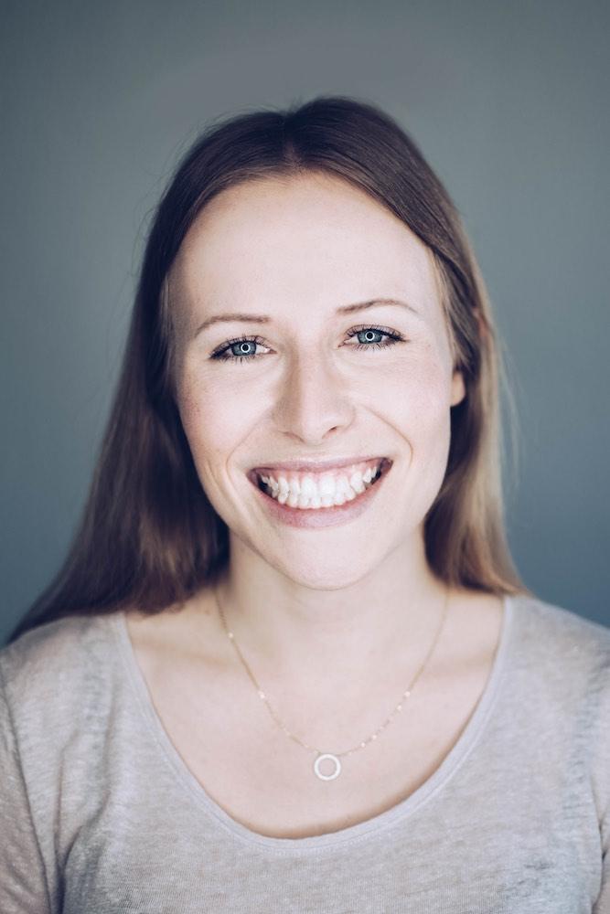 Susanne Kroshoff ist jetzt wieder eine Shopmacherin