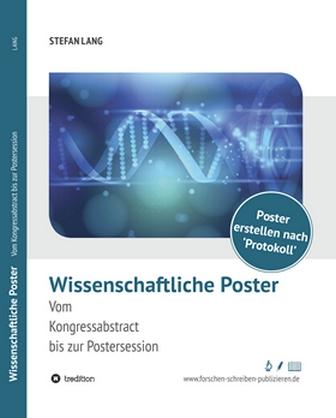 Wissenschaftliche Poster im neuen Ratgeber